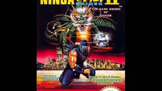 Ninja Gaiden II - Unlimited Moment