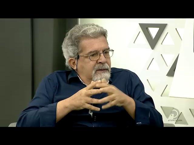 Ricardo Mota Entrevista - Bloco 1 03/06/2019
