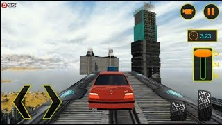 Impossible Track Drive Master / Sports car Racing Games / Android Gameplay FHD #2