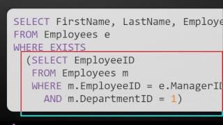 Бази от данни: SQL - Part 2