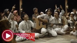 Wali Band - Abatasa (Official Music Video NAGASWARA) #music