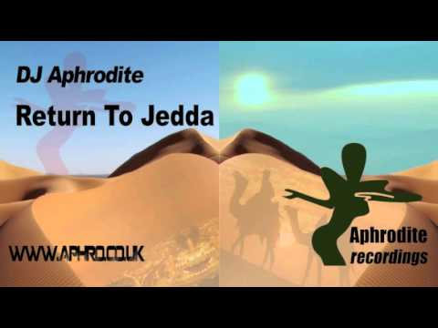 Клип Aphrodite - Return To Jedda