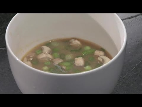 Easy Sweet Sour Soup Recipe Asian Soup Recipes