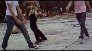 tektonik melawati skaters at jalan H