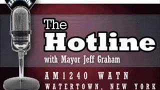 Hotline 1240-WATN: 315 Area Code, 3.6.08