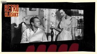 RETRO KLASIKY #8 - Ani stín podezření (1943)