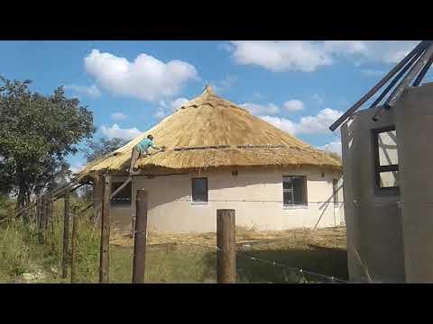 Framework Thatchers Zimbabwe