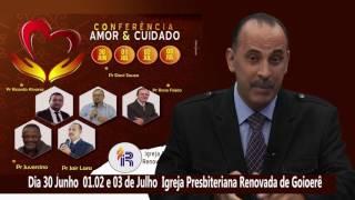 Conferência Amor & Cuidado