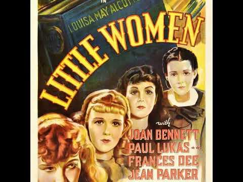 Little Women (1933 Film) - Max Steiner