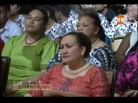 Rev. Viliami Fanaika  - Sisu koe FetuuNgingila - 03.11.2016