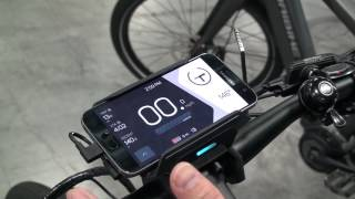 COBI Smartphone & Light System for Electric Bikes | Electric Bike Report