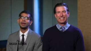LGBT MBA Profile: Akash Raman and Edward Galloway from University of Washington, Foster