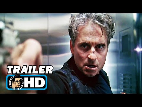 THE GAME - Official Trailer (1997) Michael Douglas