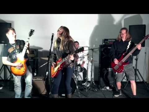 SLASH-Anastasia (Cover Contest)