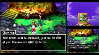 Let's Play Dragon Quest Iv #54 - Fortune Cookie