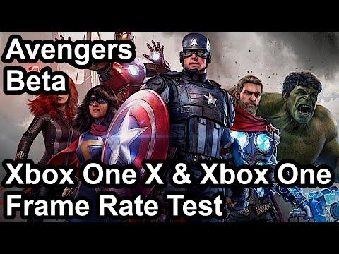 Marvel's Avengers работает одинаково плохо на Xbox One и Playstation 4