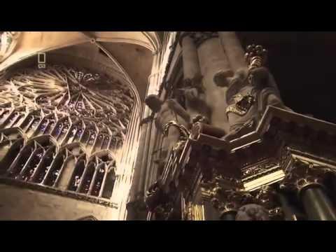 Doku - Das Rätsel um Johannes den Täufer HD Dokumentation - Arte