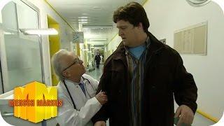 Mensch Markus – Im Krankenhaus