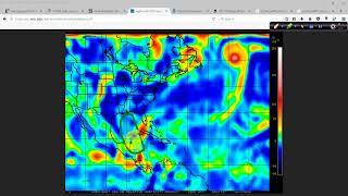 Tropical Storm Nate Discussion: 9:30 AM ET Oct 5