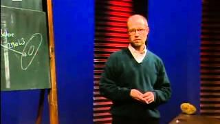 Alpha Centauri - Wie gross ist unser Universum - Folge 6