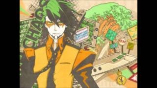 tiger and bunny mind game full song