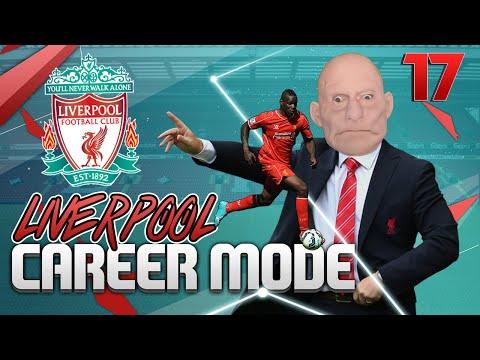 LIVERPOOL CAREER MODE #17 - SEMI FINAL!! - FIFA 16