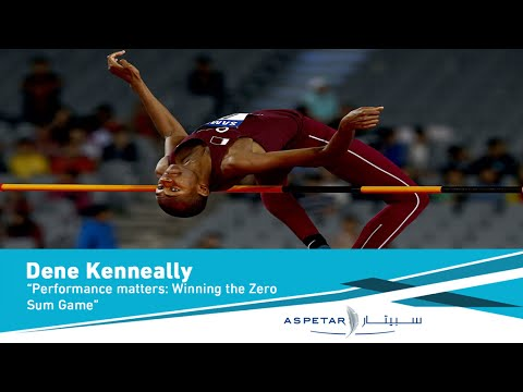 "Performance Matters: Winning the Zero-Sum Game"" by Dean Kenneally"