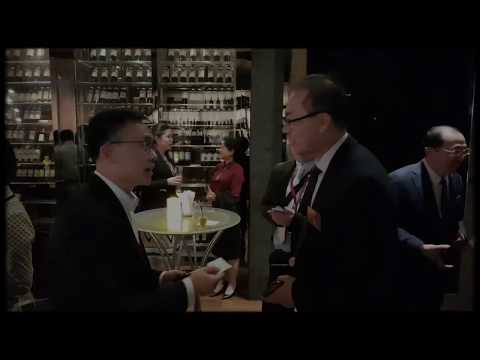 Lawyers Go Global (Mission Trip to Guangzhou) - Networking W
