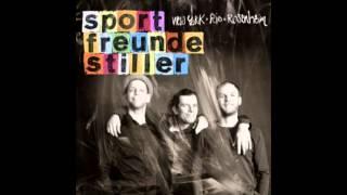 Sportfreunde Stiller - Festungen & Burgen