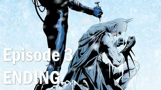 Batman: The Enemy Within Episode 3 ENDING