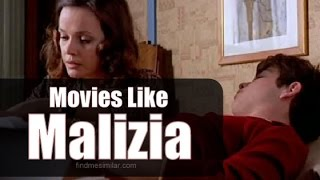 Movies Like Malizia (1973)