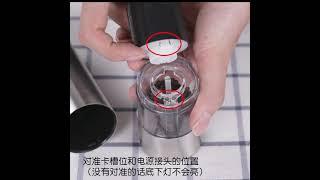 후추그라인더 후추 소금 곡물 그라인딩 가정용분쇄기