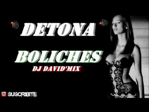★ DETONA BOLICHES ★ BOLICHERO MIX +► PUNTEOS COLOMBIANOS