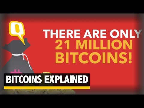 The Quint: 1 Bitcoin = Rs 1 Lakh: What Is It, And How You Can Get It For Free