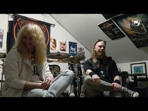 Interview with TakaLaiton (Finland)