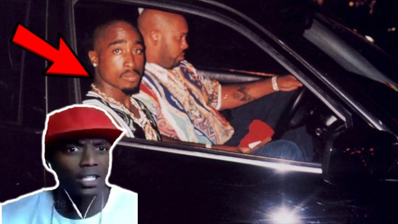 What Happened To Tupac? | Unsolvable Mysteries