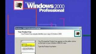 Recover a Windows Product Key.