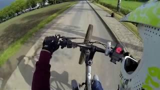 Fahrrad Wheelie lernen | So schaffst du den Wheelie!