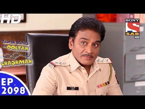 Taarak Mehta Ka Ooltah Chashmah - तारक मेहता - Episode 2098 - 21st December, 2016