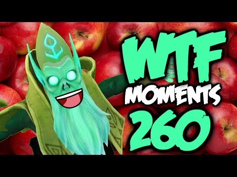 Dota 2 WTF Moments 260