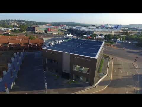 Motor Dealerships - Jaguar Land Rover Menlyn -   Feb 2017