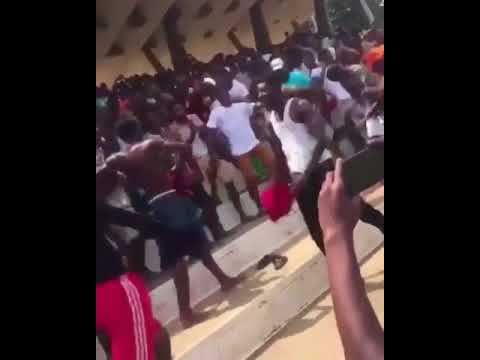 GHANA NEW SHAKU SHAKU DANCING STEPS