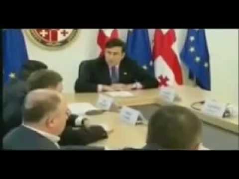 Михаил Саакашвили - Армянин