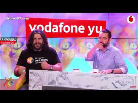[RADIO] 180523 Fake Love by BTS was played on Spain Youtube/Radio program 'Vodafone Yu'