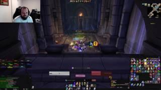 PoV Shadow Priest (It's sorta like really shit porn)