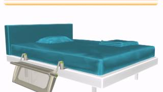 Safety 1st Secure Top Bed Rail