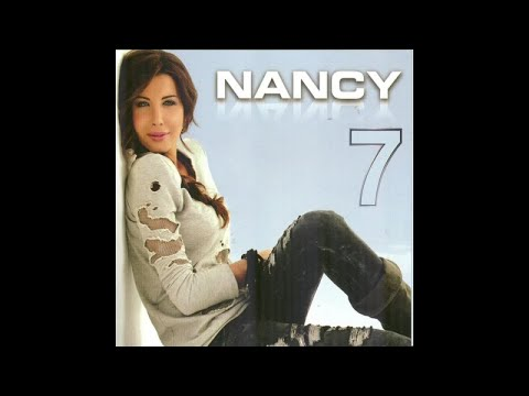 Nancy Ajram - Nancy 7 (Full Album)