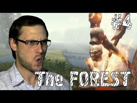 The Forest (Выживание)