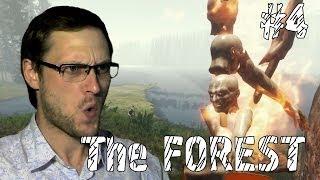 The FOREST Прохождение ► Попёрло! ► #4