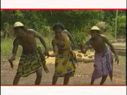Lawrence Obusi  - Ide Ji Obodo (Official Video)
